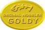 Goldy original wobbler