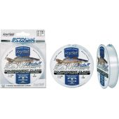 Fire rapitor monofilament Capture T Force Spin Zander Crystal