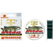Fire rapitor monofilament Fir T Force Spin Pike