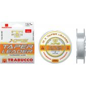 Fire Crap monofilament Fir TF XPS Taper Leader