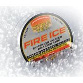 Fire rapitor textile Fir Capture Dyna Tex Fire Ice Clear