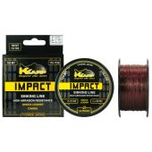 Fire Crap monofilament Fir Impact Shock Leader