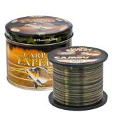 Fire Crap monofilament Fir Camou