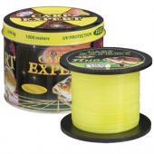 Fire Crap monofilament Fir UV Fluo
