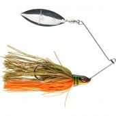 Spinner Bait Naluca Prorex Willow Spinner