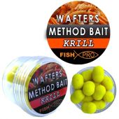 Peleti Method Bait Wafters