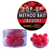 Pop Up Method Bait Pop-up