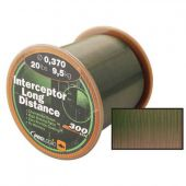 Fire Crap monofilament Fir Interceptor Verde Long Distance