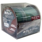 Fire Fly Fishing Fir Imax Mimicry Boat Blue Ghost