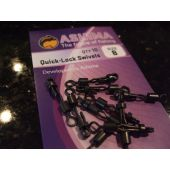 Varteje si Agrafe Vartej Rapid Quick-lock Swivels