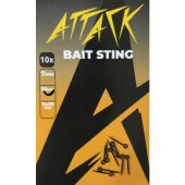 Accesorii Stationar Attack Bait Sting Black Mix