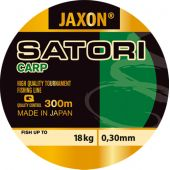 Fire Crap monofilament Fir Satori Carp
