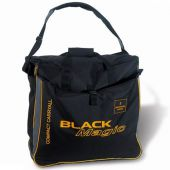 Bagajerie Black Magic Compact Carryall