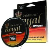 Fire Stationar Fir Royal Sinking Black