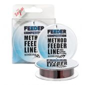 Fire Crap monofilament Fir Method Feeder Competition Extreme