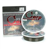 Fire Crap monofilament Fir Fire Carp