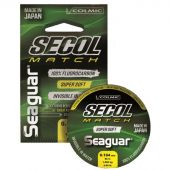 Fire Stationar Fir Fluorocarbon Seaguar Secol Match