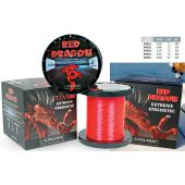 Fire Crap monofilament Fir Red Dragon