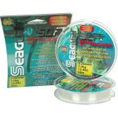 Fire Crap monofilament Fir Seaguar Soft