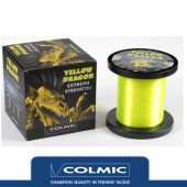 Fire Crap monofilament Fir Yellow Dragon