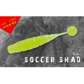 Twistere Soccer Shad
