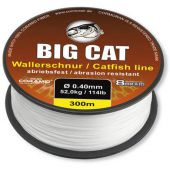 Fire rapitor textile Fir Big Cat 8xbraid White