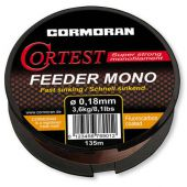 Fire Crap monofilament Fir Cortest Feeder S