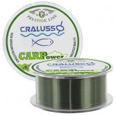 Fire Crap monofilament Fir Carp Prestige