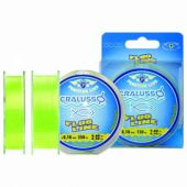 Fire Crap monofilament Fir Prestige Fluo