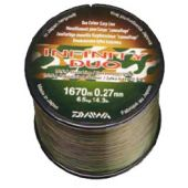 Fire Crap monofilament Fir Infinity Duo