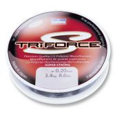 Fire Crap monofilament Fir Triforce