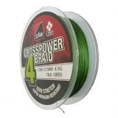Fire rapitor textile Fir Crosspower 4-Braid