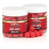 Pop Up Pop up Robin Red Fluro