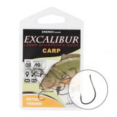 Carlige Crap Carlige Crap Excalibur Method Feeder