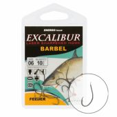 Carlige Crap Carlige Excalibur Barbel Feeder