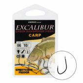 Carlige Crap Carlige Excalibur Sweetcorn Feeder NS