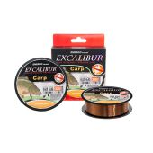 Fire Crap monofilament Fir Excalibur Carp Cameleon