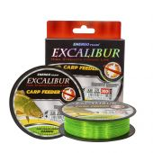 Fire Crap monofilament Fir Excalibur Carp Feeder