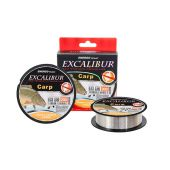 Fire Crap monofilament Fir Excalibur Carp Fluoro Carbon Coated