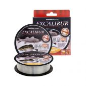 Fire Crap monofilament Fir Excalibur Sea Fluoro Carbon Coated