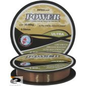 Fire Crap monofilament Fir Ultra Power
