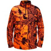 Veste Hanorace Fleece Benasque