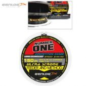 Fire Crap monofilament Fir Monofilament Number One Feeder and Method