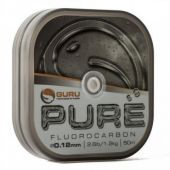 Fire Stationar Fir Pure Fluorocarbon