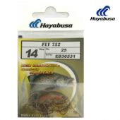 Carlige Fly Fishing Carlige Fly 752 BZ