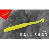 Twistere Ball Shad