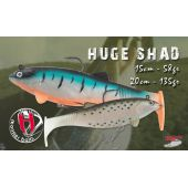 Twistere Huge Shad