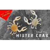 Twistere Mr Crab