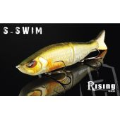 Swimbait-uri Swimbait S-Swim