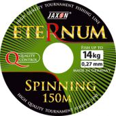 Fire rapitor monofilament Fir Eternum Spinning